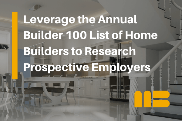interior design by a top 100 home builder