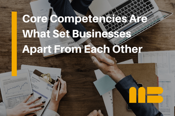professionals agreeing on what their core competencies are